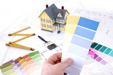 Painting Prices by R and R Painting NC LLC