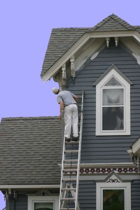 House Painting in Mount Holly, NC by R and R Painting NC LLC