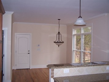 Ceiling Painting and Interior Painting in Concord, NC