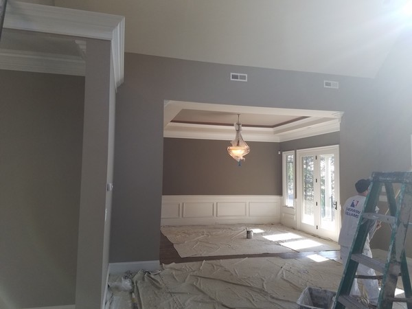 Interior Painting in Denver, NC (3)