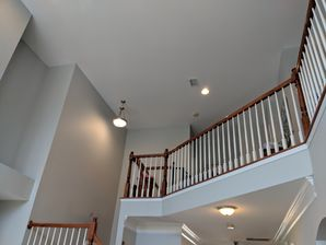Interior Painting in Concord, NC. (2)