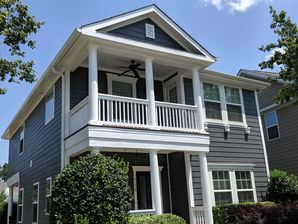 Exterior House Painting in Huntersville, NC (2)
