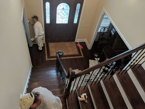 Interior Painting in Concord, NC. (4)