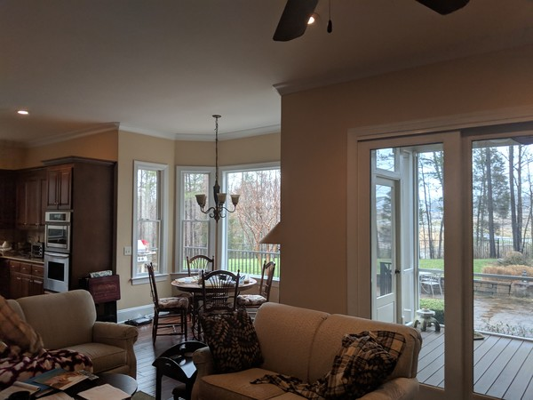 Interior Painting in Concord, NC. (5)