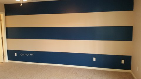 Interior Painting in Denver, NC