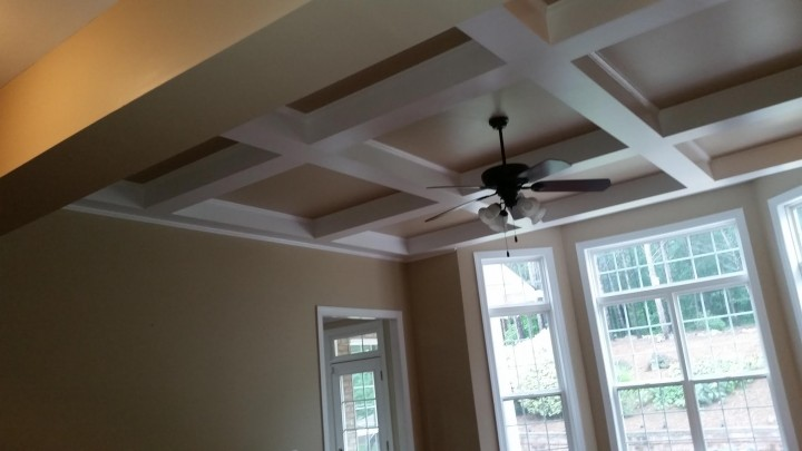 interior painting denver nc