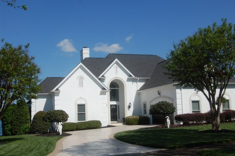 Exterior Painting in Denver, NC by R and R Painting NC LLC