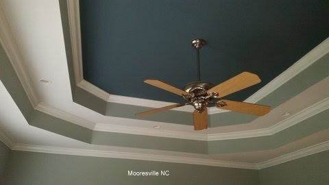?Ceiling Painting in Mooresville, NC
