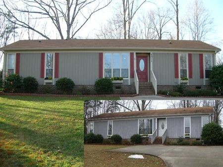 Exterior Painting by  R and R Painting NC LLC