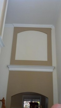 Interior Painting Huntersville NC