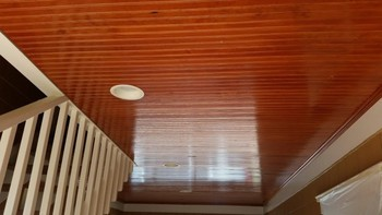 Ceiling Finish Denver NC