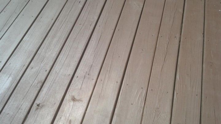 Solid Latex Deck Stain Huntersville NC