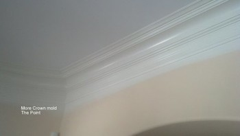 Interior Painting in Denver NC